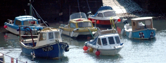 Portreath Harbour Association