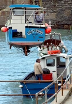Portreath Harbour Association