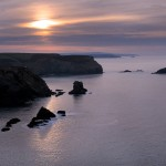 Gooden Heane Sunset