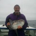 Martin King Sun fish