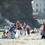Portreath Beach2